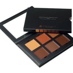 Anastasia BH Contour Cream Kit Palette Deep